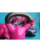 Fitness und Körperkraft
